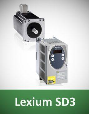 LexiumSD3